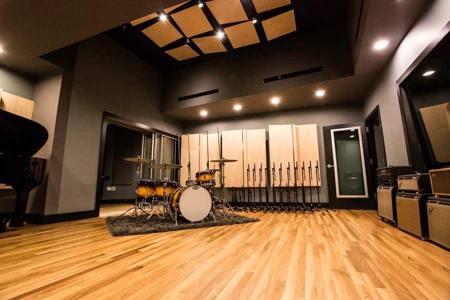 Our Clientele Soundproof Studios