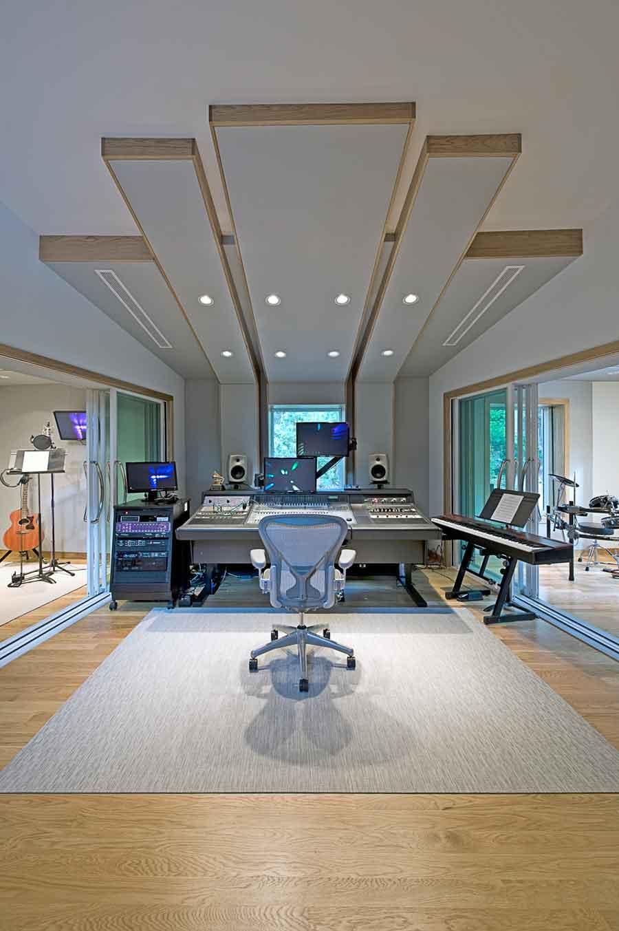Portfolio  U2013 Soundproof Studios