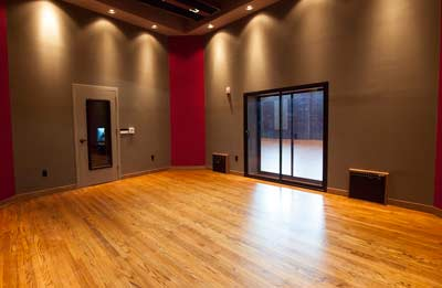 Home Recording Studio Doors Soundproof Studios