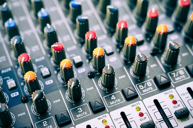 sunset sound studio
