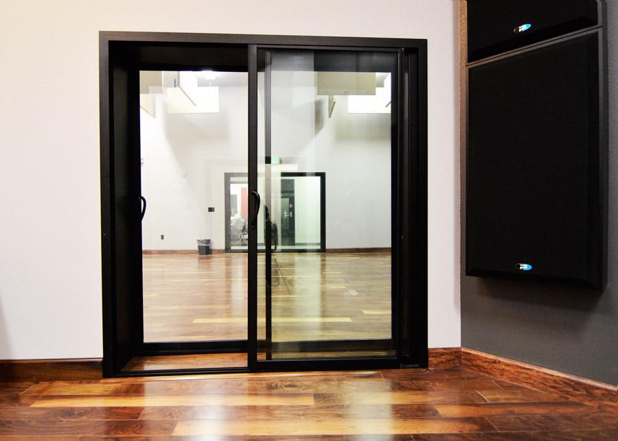 Recording Studio Doors & Recording Studio Doors \u2013 Soundproof Studios Pezcame.Com